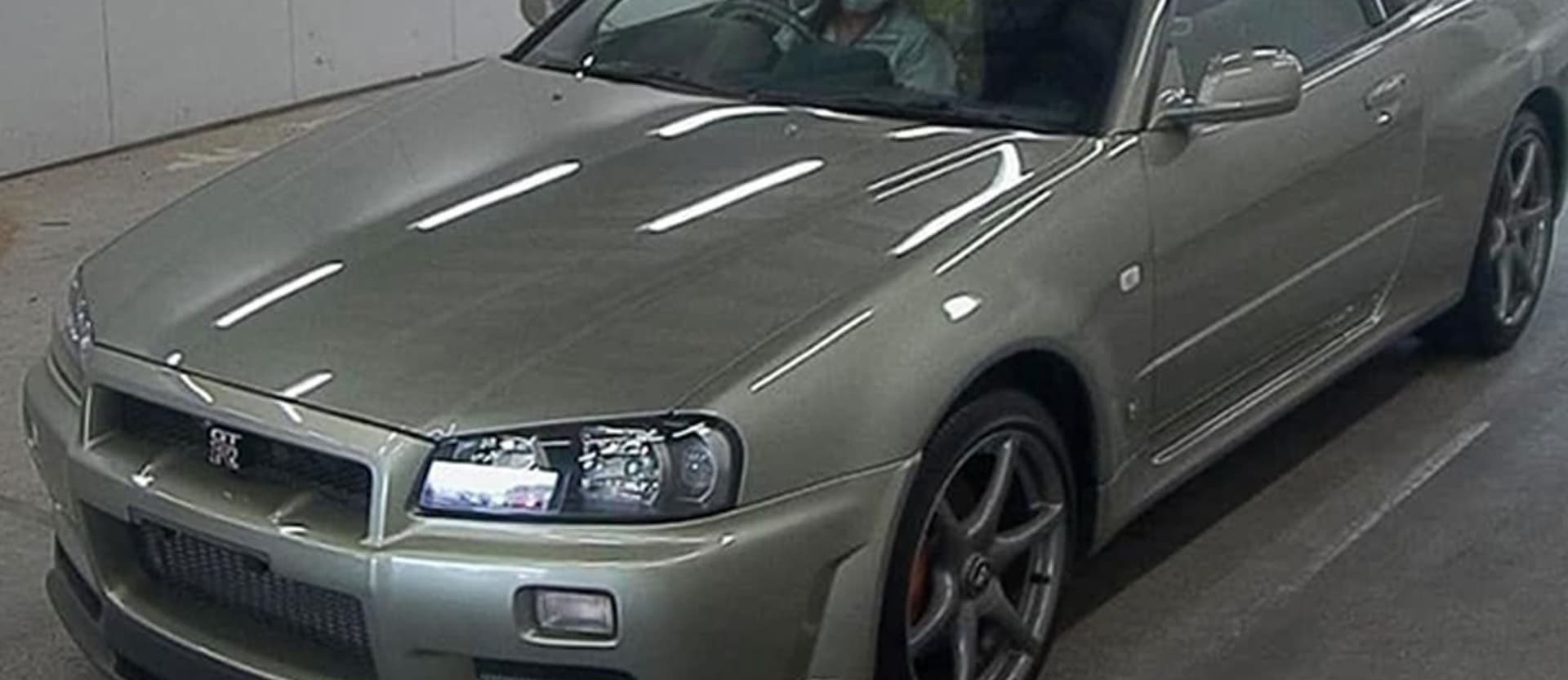 How Much Does A Skyline R34 Cost / Nissan Skyline Gt R R34 ...