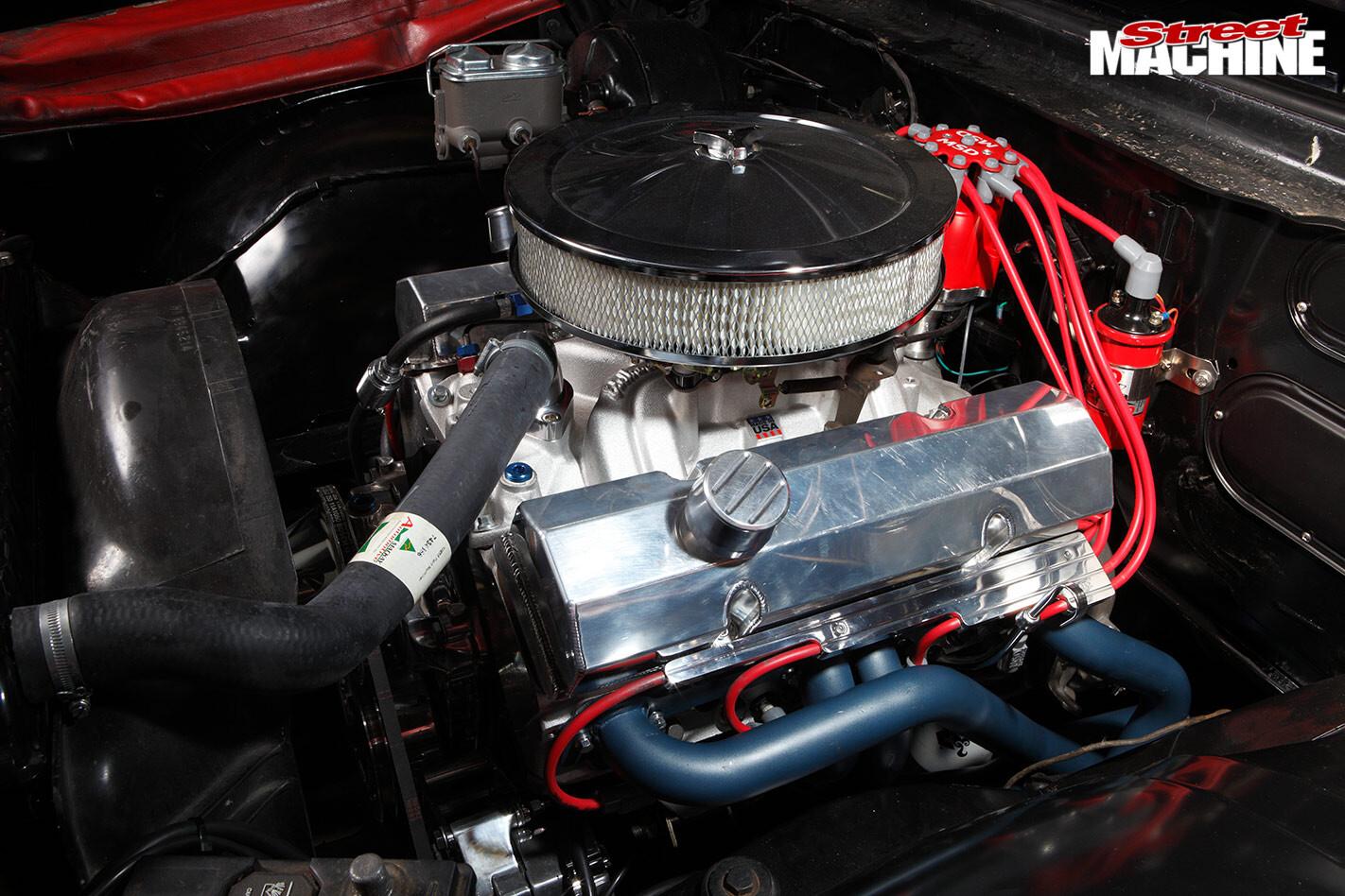 DIY Exhaust fitment