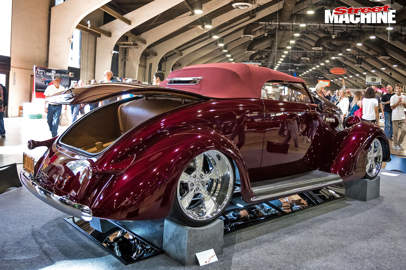 1936 Ford roadster 36 Special
