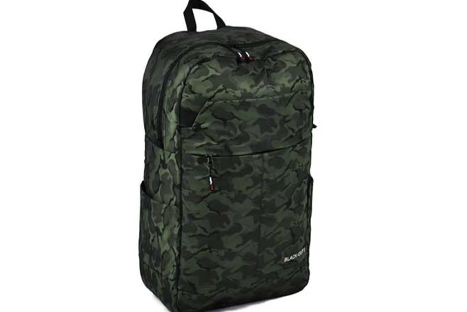 BlackWolf Blackout backpack