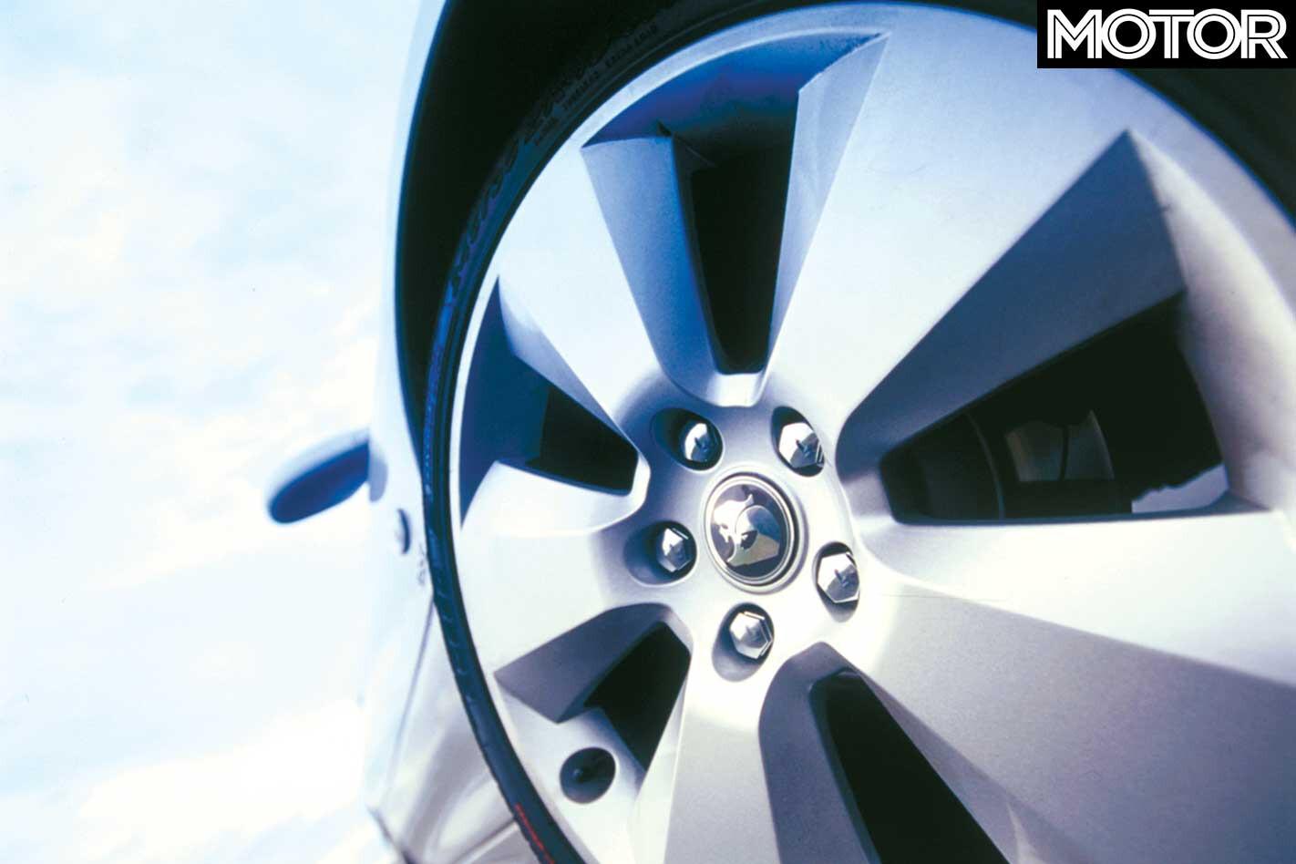2004 HSV GTO Coupe LE Wheel Jpg