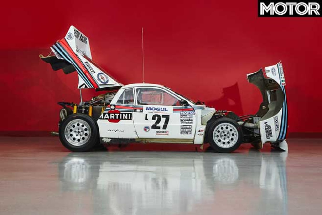 1984 Lancia 037 Rally Evo 2 Group B Jpg