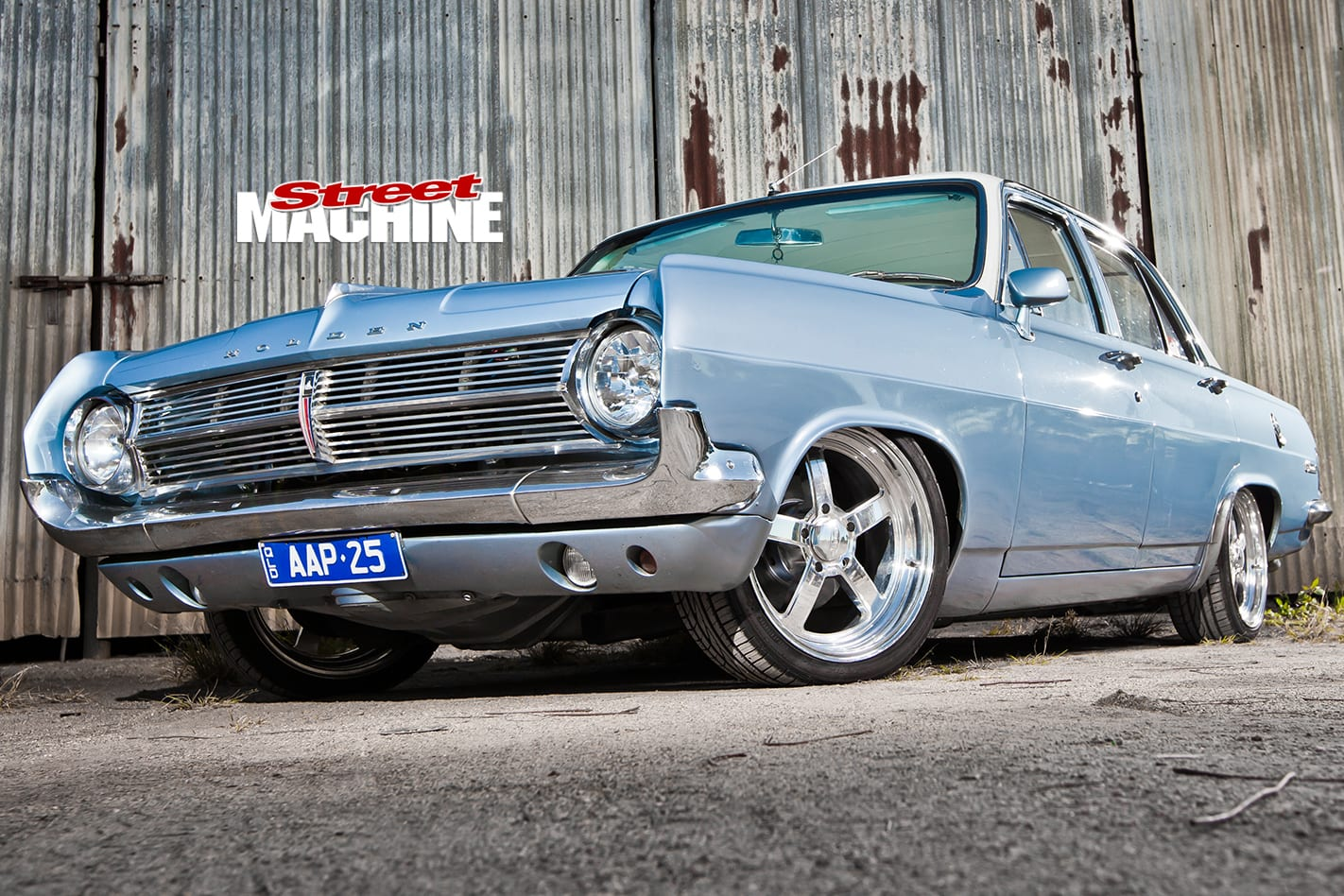 Holden -HD-front