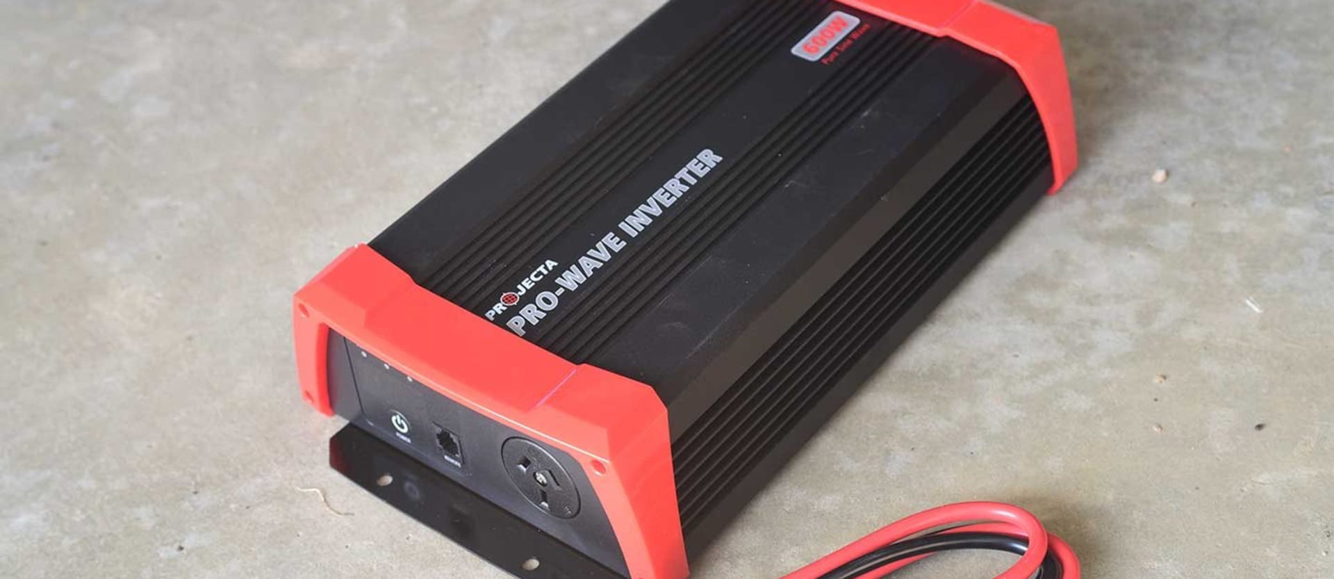Projecta Pro-Wave inverter review