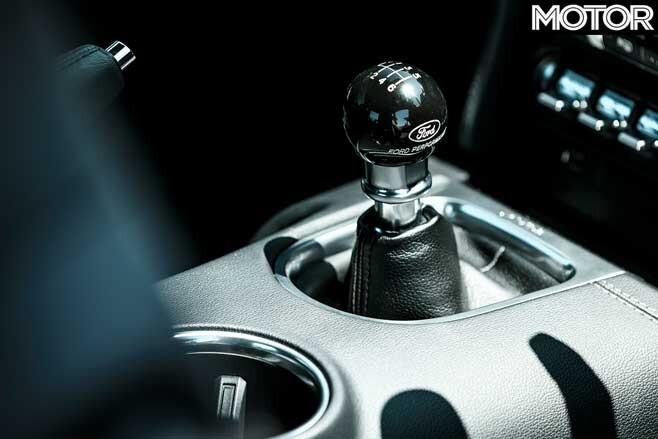 Ford Mustang R Spec Gear Shifter Jpg