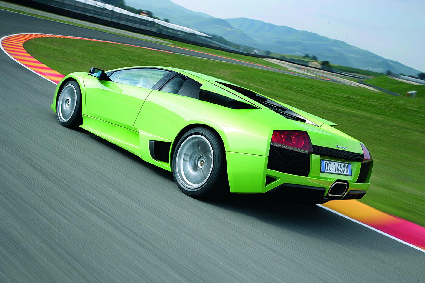 31 Lamborghini Murcielago Web Jpg