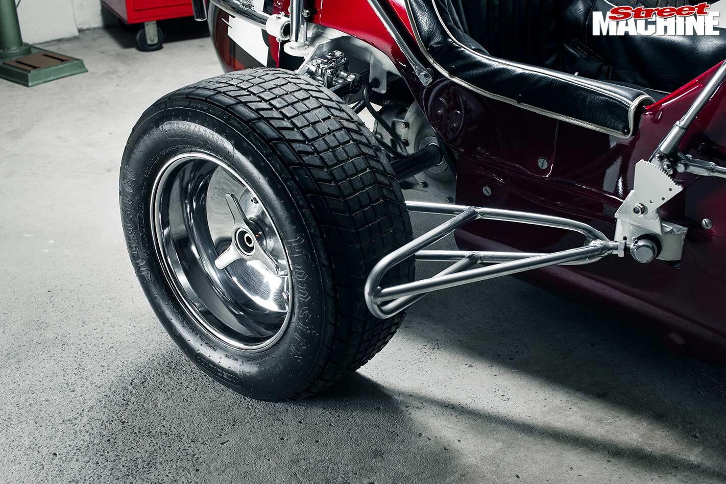 midget speedway car
