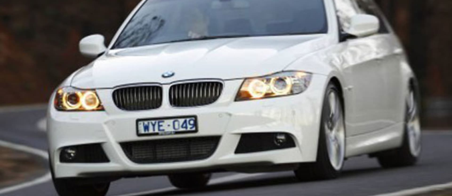 BMW Sharpens Pricing For 2011 3 Series