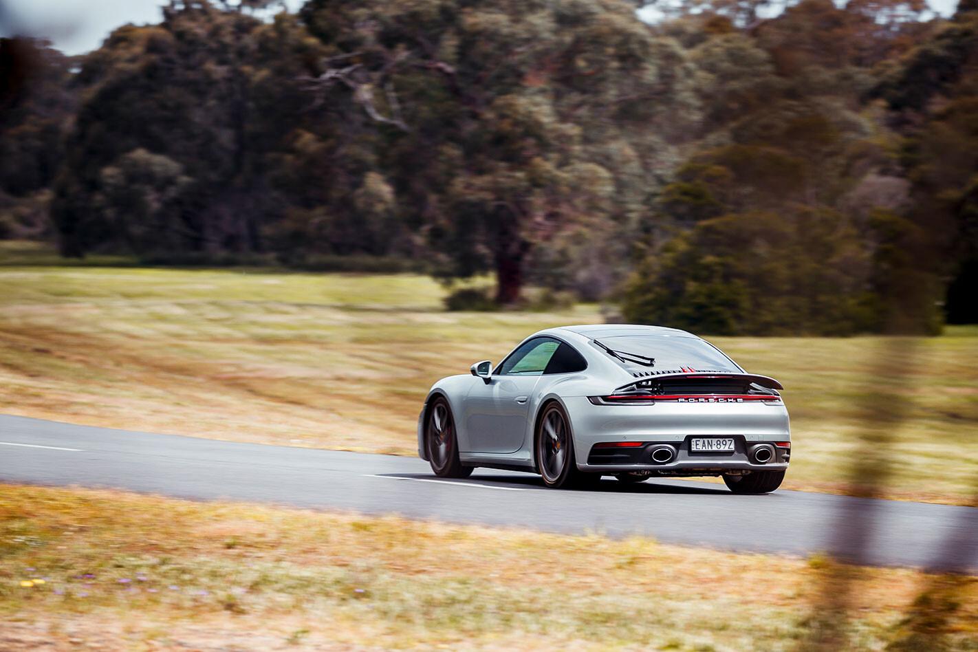 Car acceleration claims