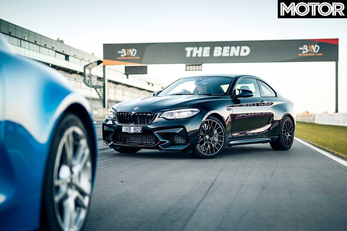 Performance Car Of The Year 2019 Welcome To PCOTY BMW M 2 Competition Static Jpg