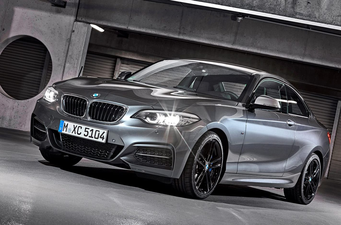 BMW 2 Series updated pricing and specs