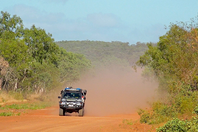 Ngukkur-and-The-Ruin-City,-Northern-Territory-track