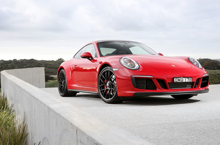 Porsche 911 Gts Coupe Jpg