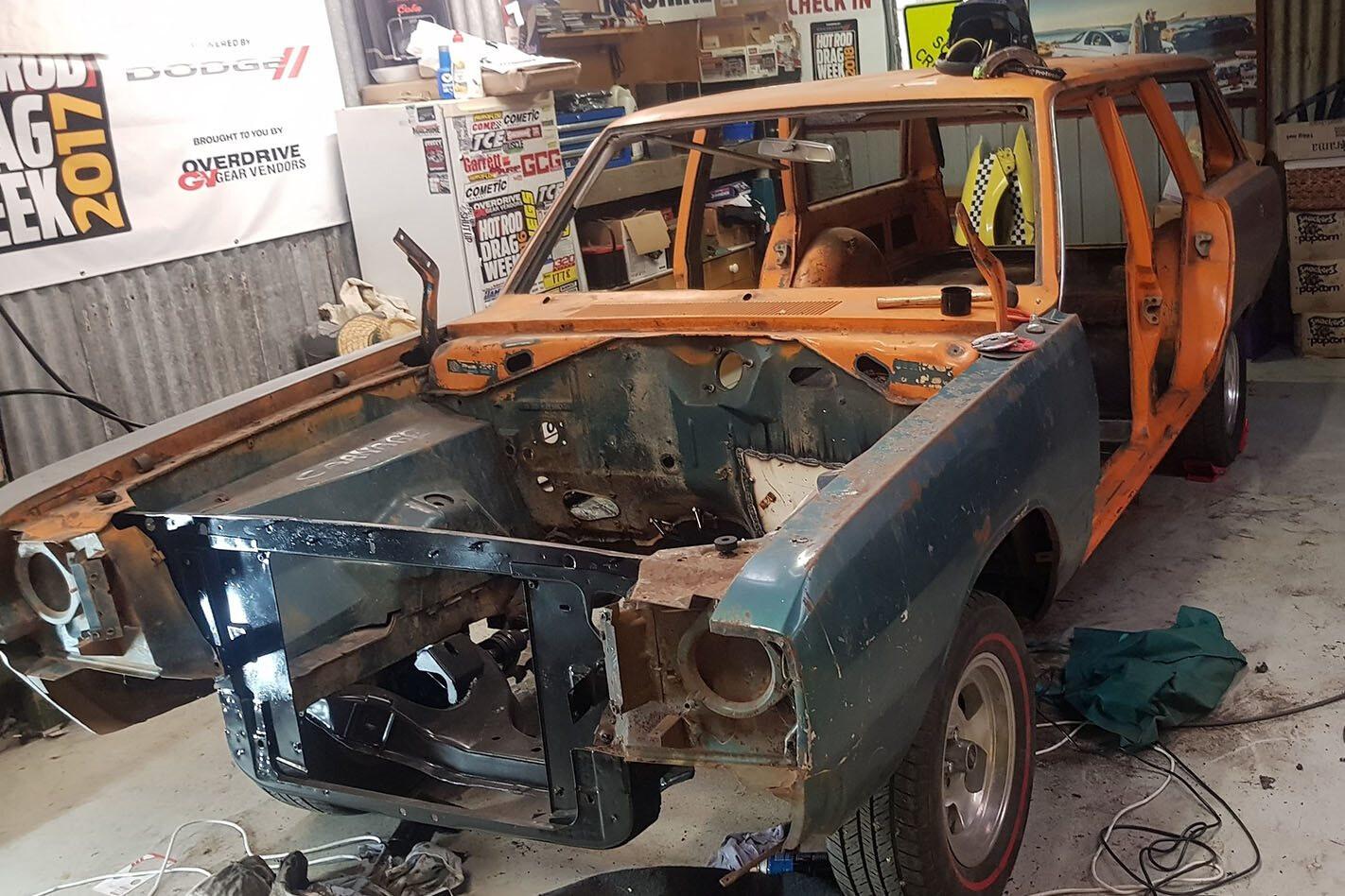 Archive Whichcar 2020 07 17 1 Valiant Wagon 1422