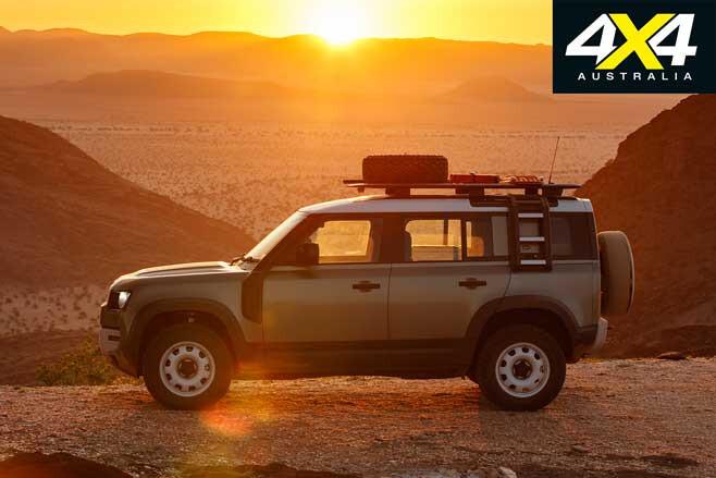2020 Land Rover Defender 110 Spec Details Jpg
