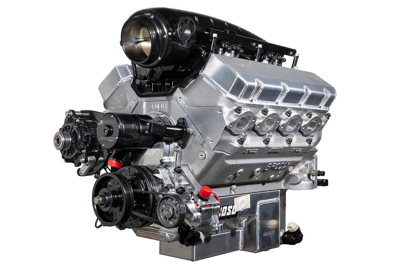 Dandy Engines Big Block Jpg