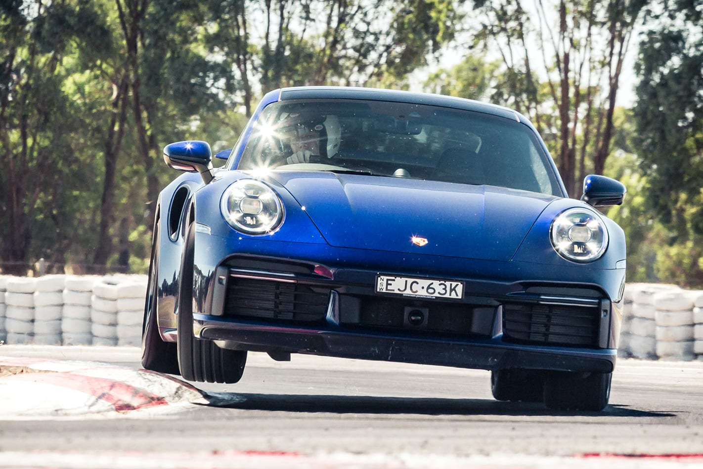 Porsche 911 Turbo S MOTOR Shootout Main Jpg