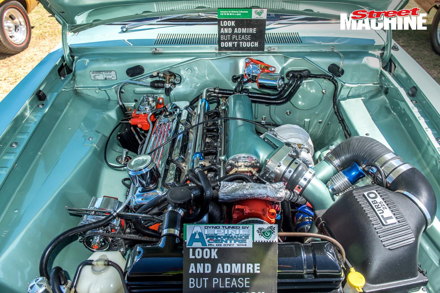 Chrysler Valiant Ute Turbo 4 Nw Jpg
