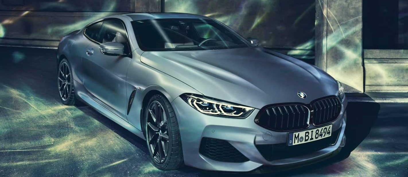 2019 BMW M850i xDrive First Edition unveiled