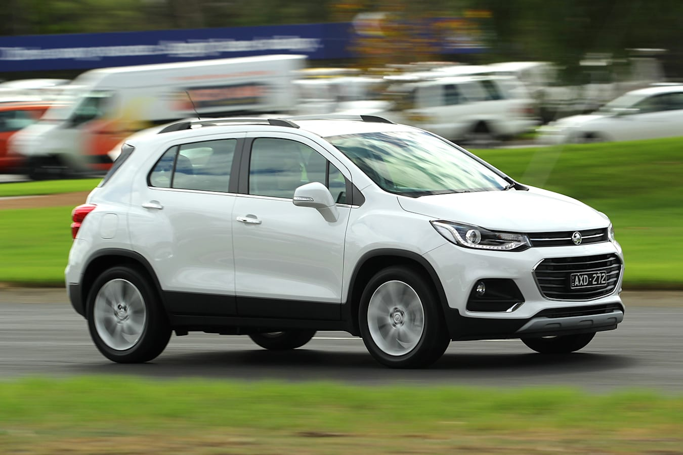 2019 Holden Trax Ltz Review Front Side Action 281 29 Jpg