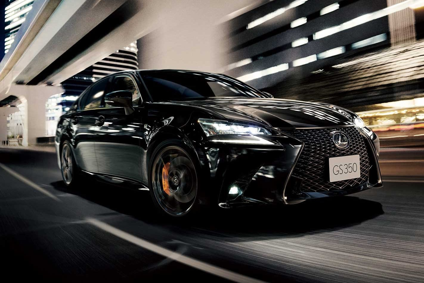 Lexus GS sedan axed