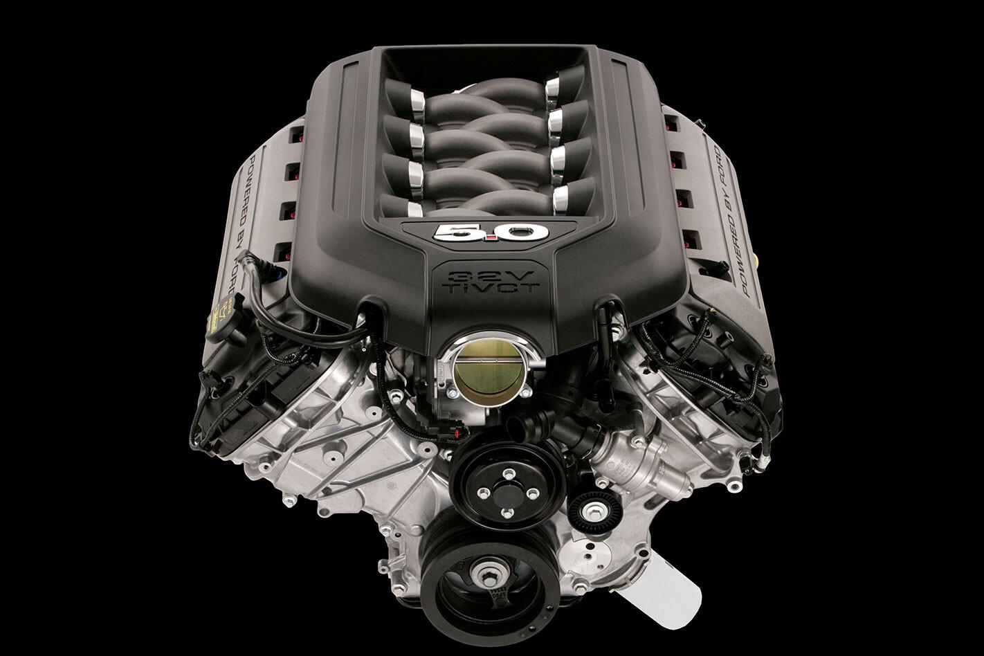 Coyote V8 Supercars
