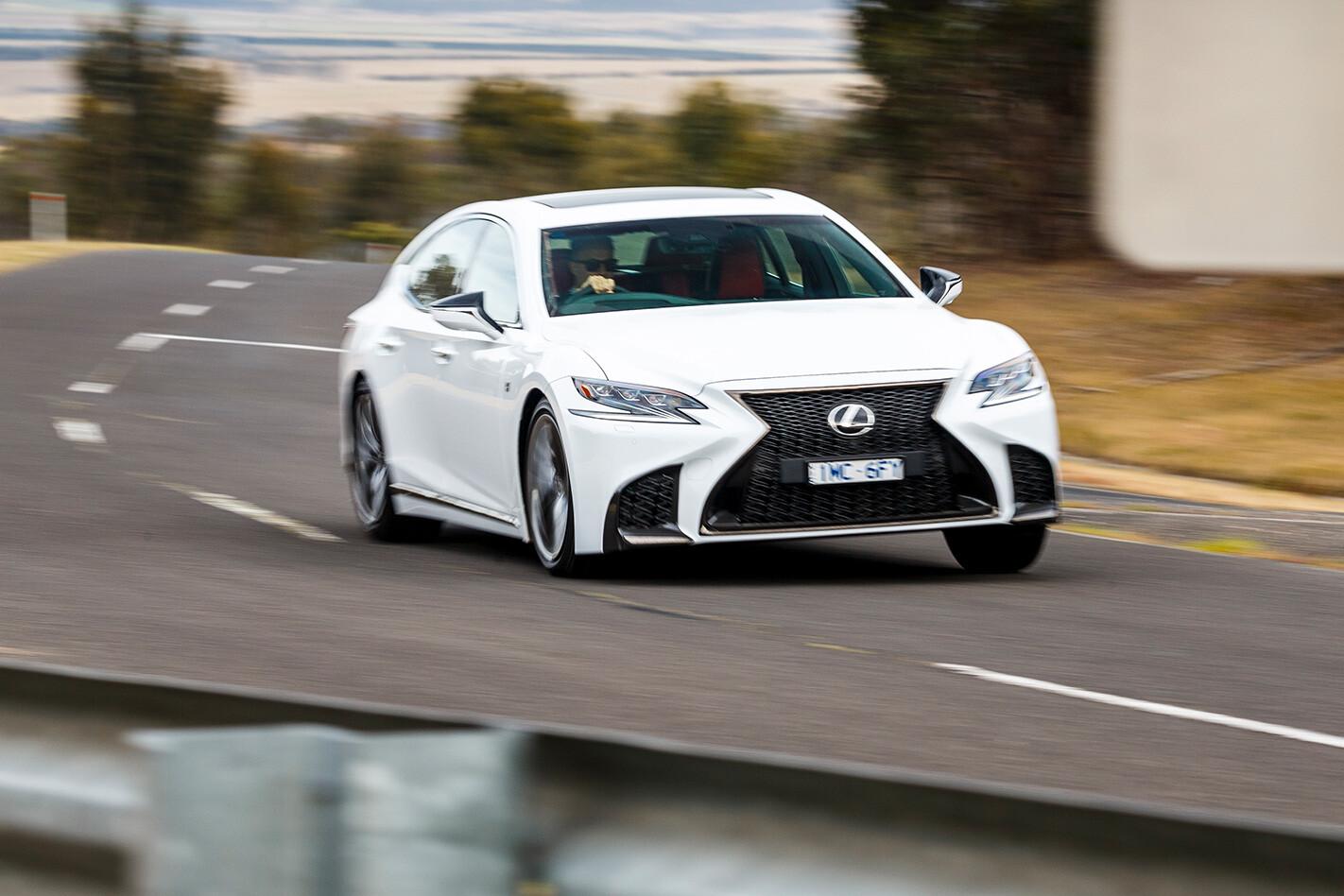 Lexus Lead Fast Jpg
