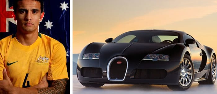 soccer stars, supercars, champions league
