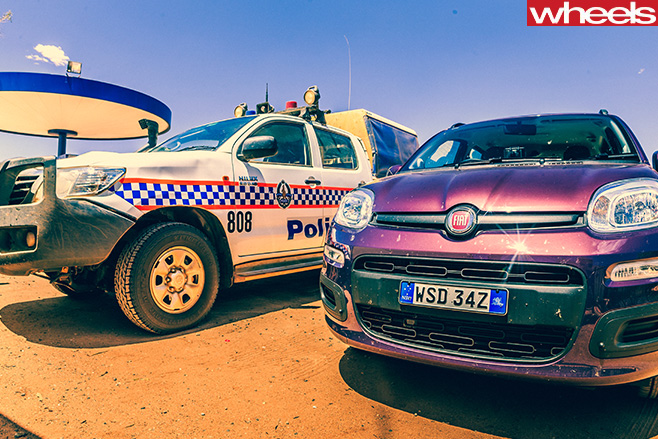 Fiat -Panda -with -Northern -Territory -police