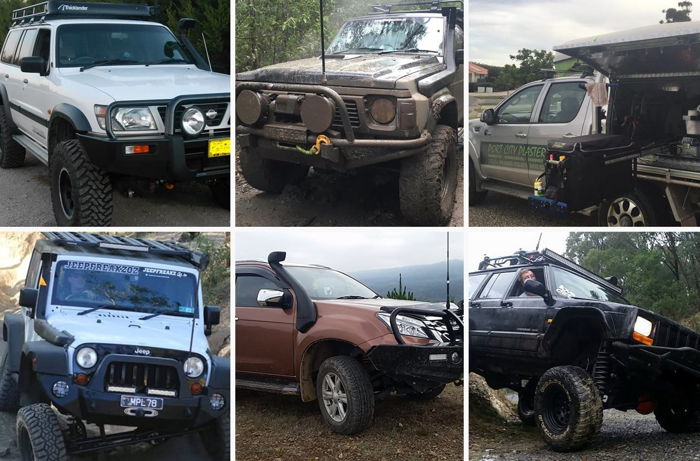 Gallery: Readers' Rigs, Part 2