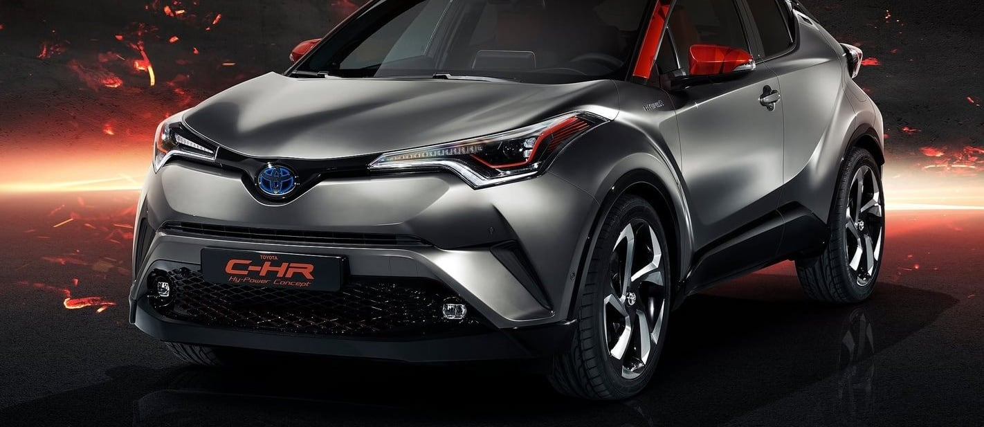 Toyota adds car tech that ticks all the enthusiasts boxes