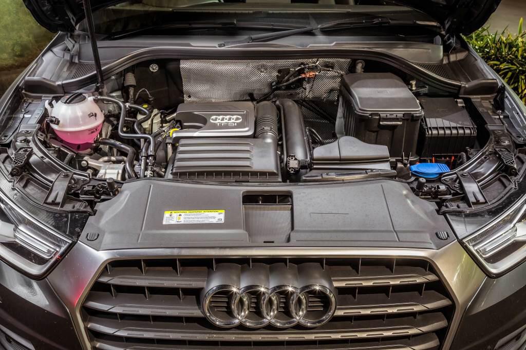 Audi Q34