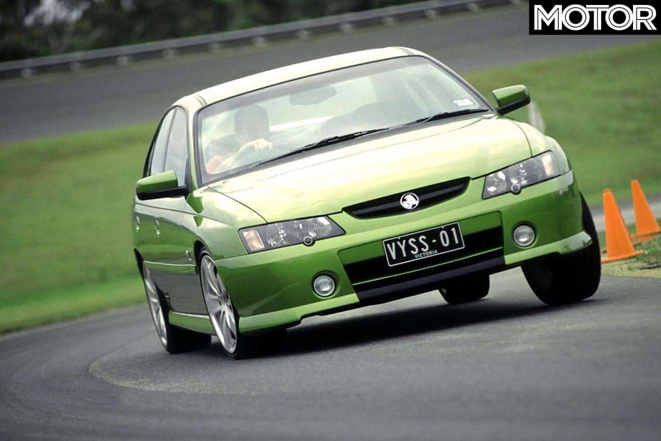 Holden VY Commodore SS Jpg