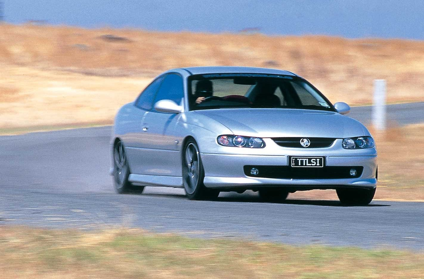 Amberley Autos Stage 2 Twin-Turbo Monaro review classic MOTOR