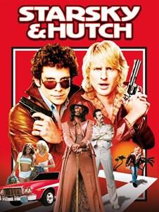 Starsky Hutch 2004 Cover
