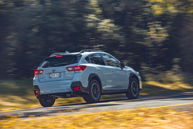 Subaru XV 2.0 premium