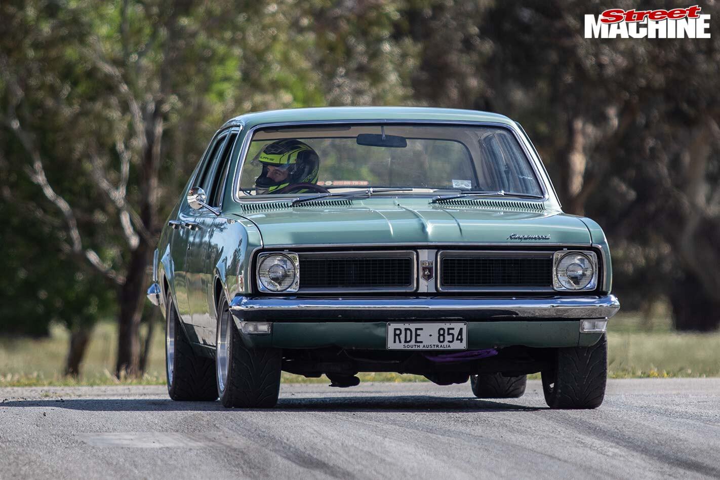 Holden HG Kingswood