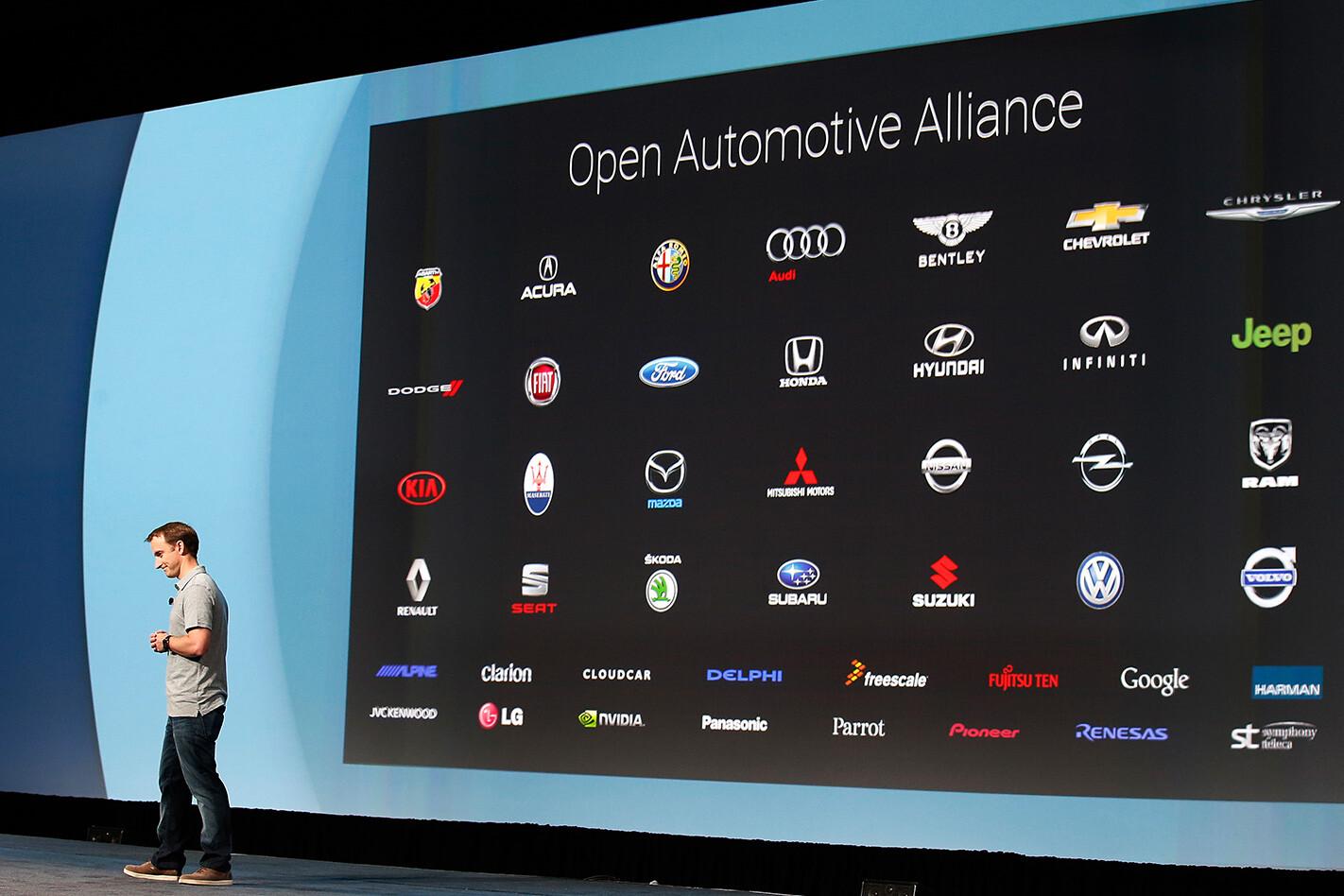 Apple Carplay V Android Auto Android Google Partners Jpg