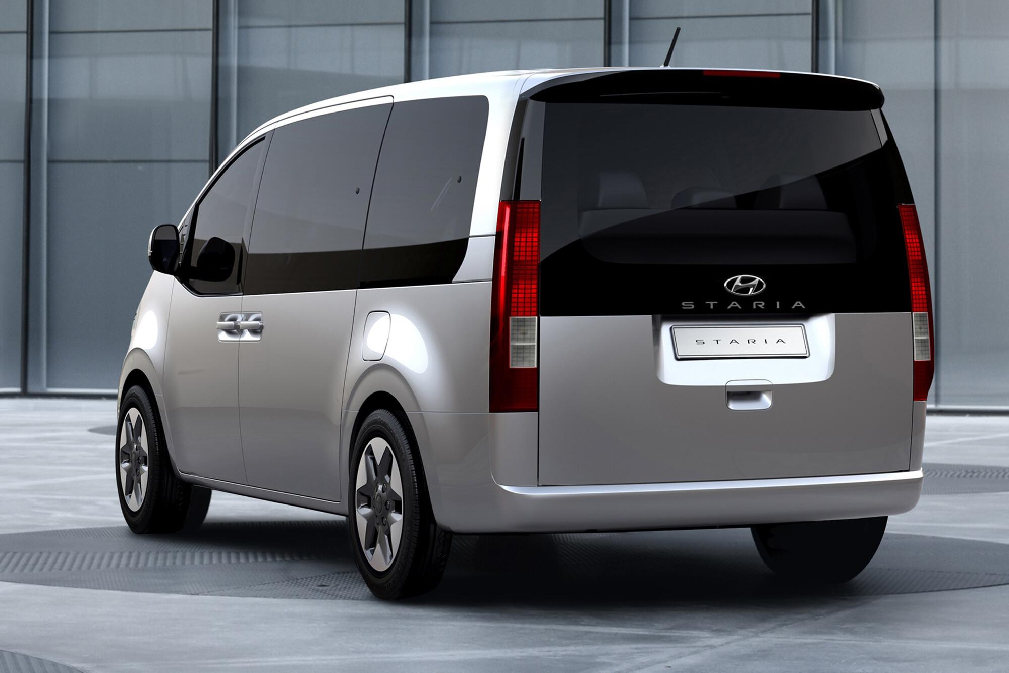 2022 Hyundai Staria Design Revealed 2 Jpg