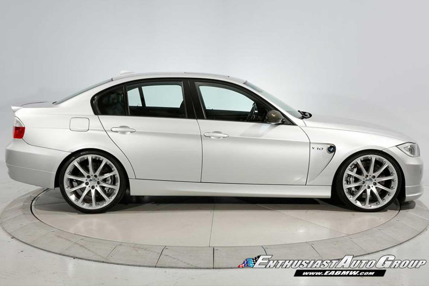 2006 BMW Hartge H 50 V 10 For Sale Image Jpg