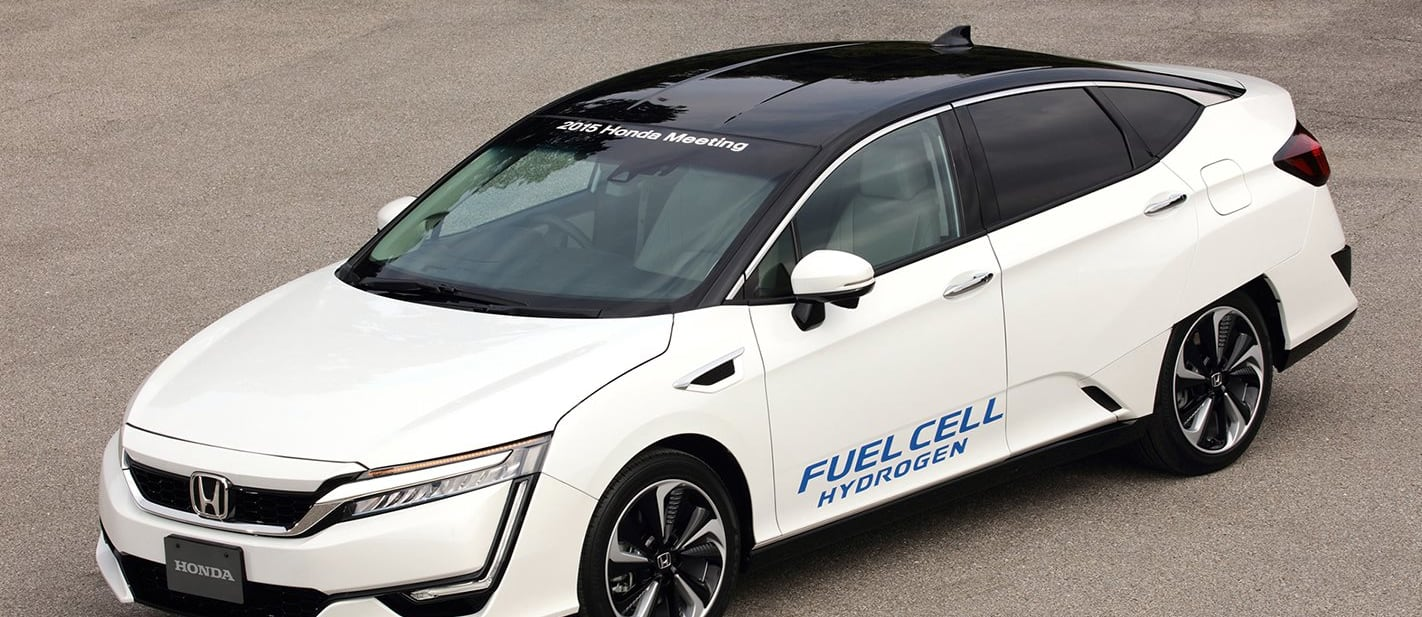 Honda Australia to miss out on green push