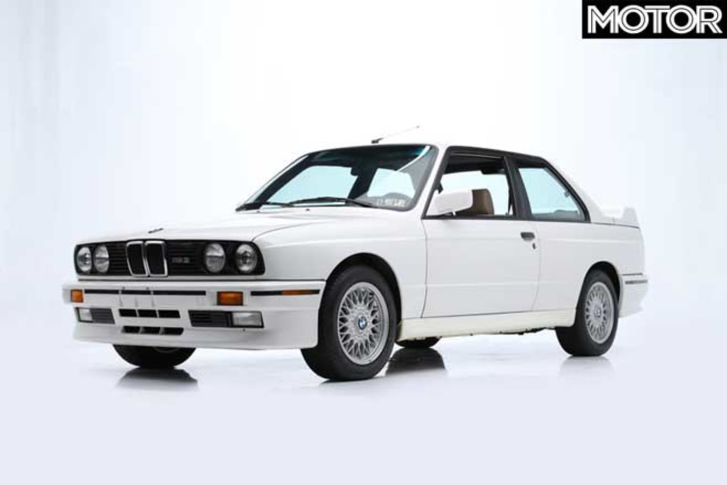 1991 BMW M 3 E 30 Jpg