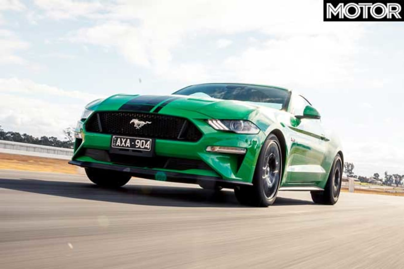 VFACTS July 2019 Ford Mustang GT Jpg