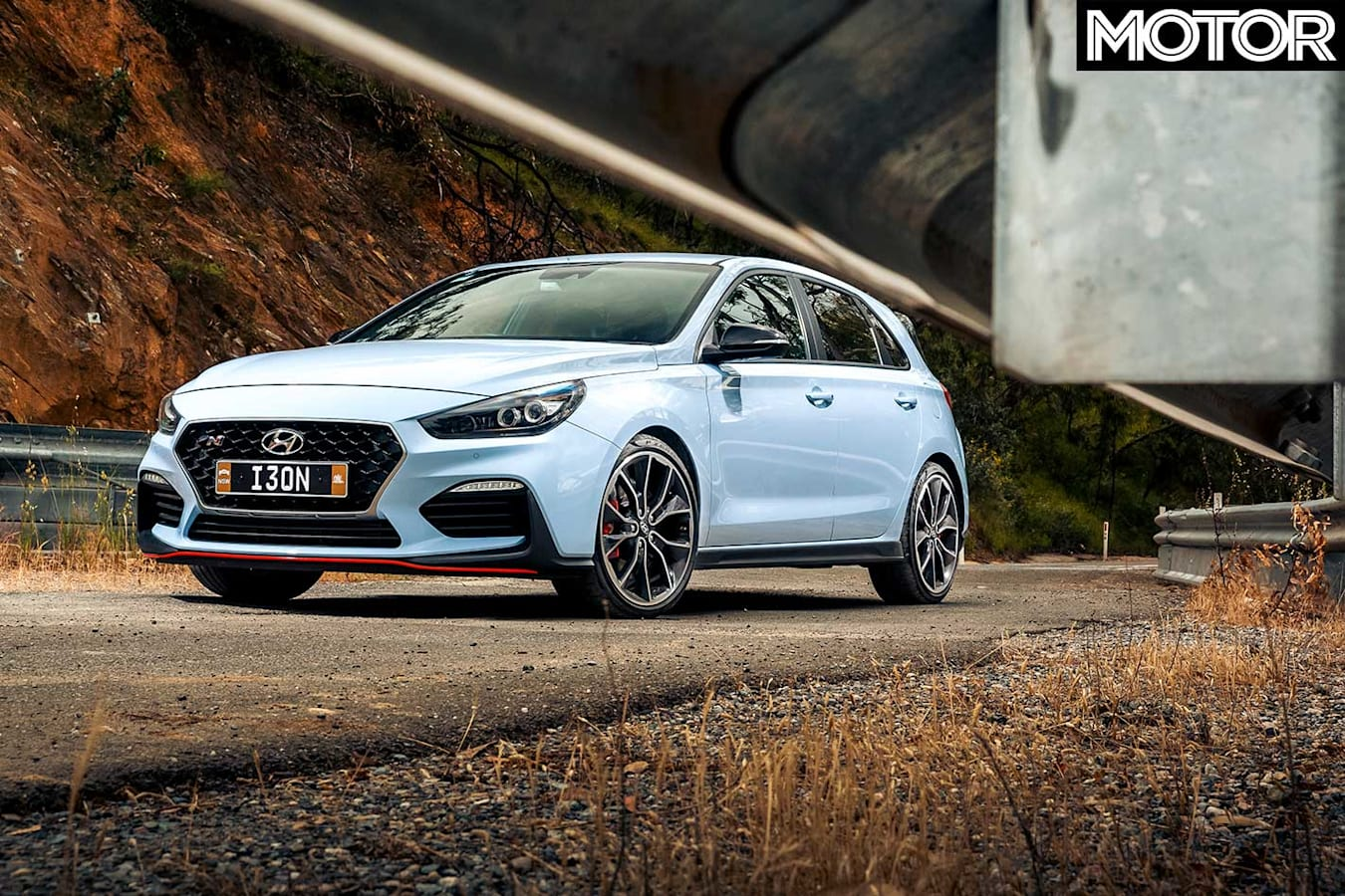 2019 Hyundai I 30 N Performance Car Of The Year Scoring Jpg
