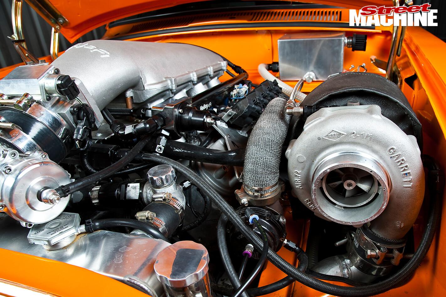 Holden -LC-Torana -turbo