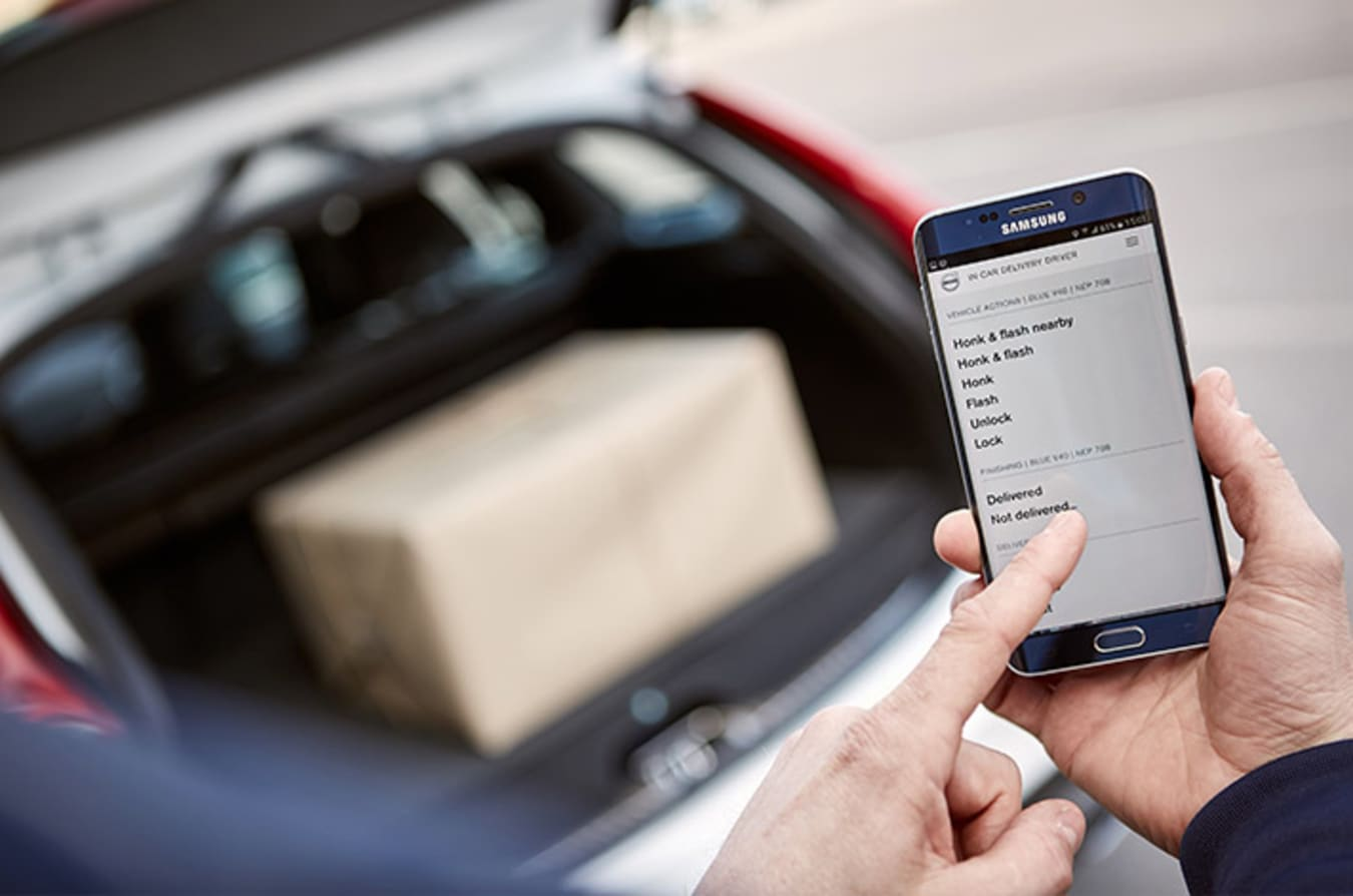 Volvo Micropayments Delivery Jpg
