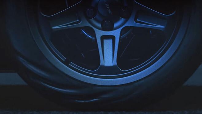 Demon tyres