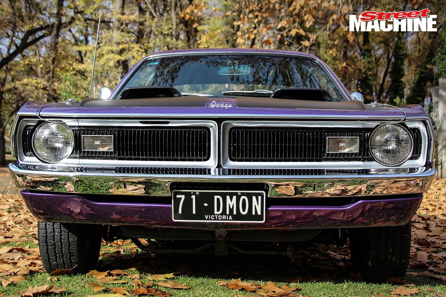 1971 Dodge Demon 340 Jpg