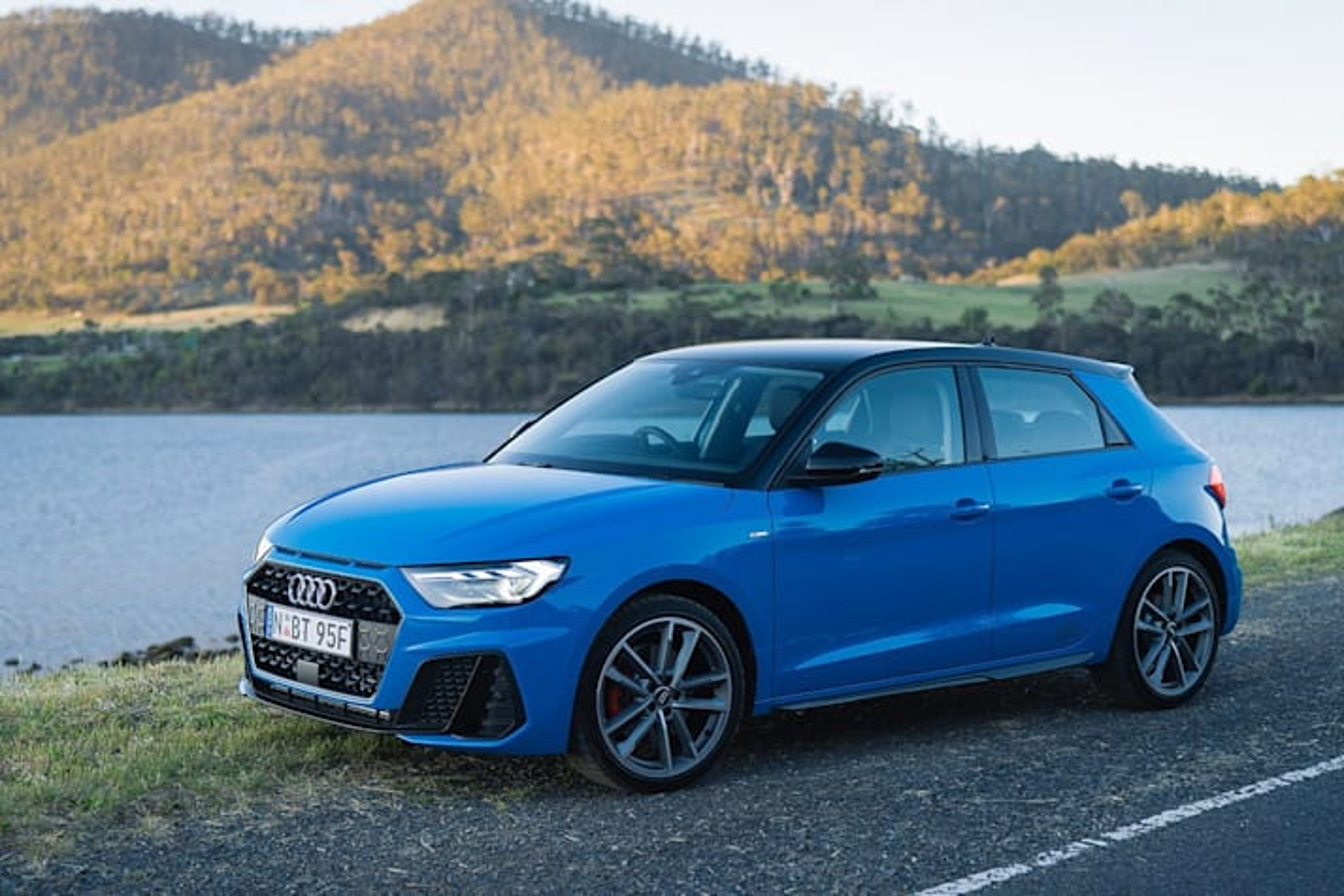 Audi A 1 Car 1 Jpg