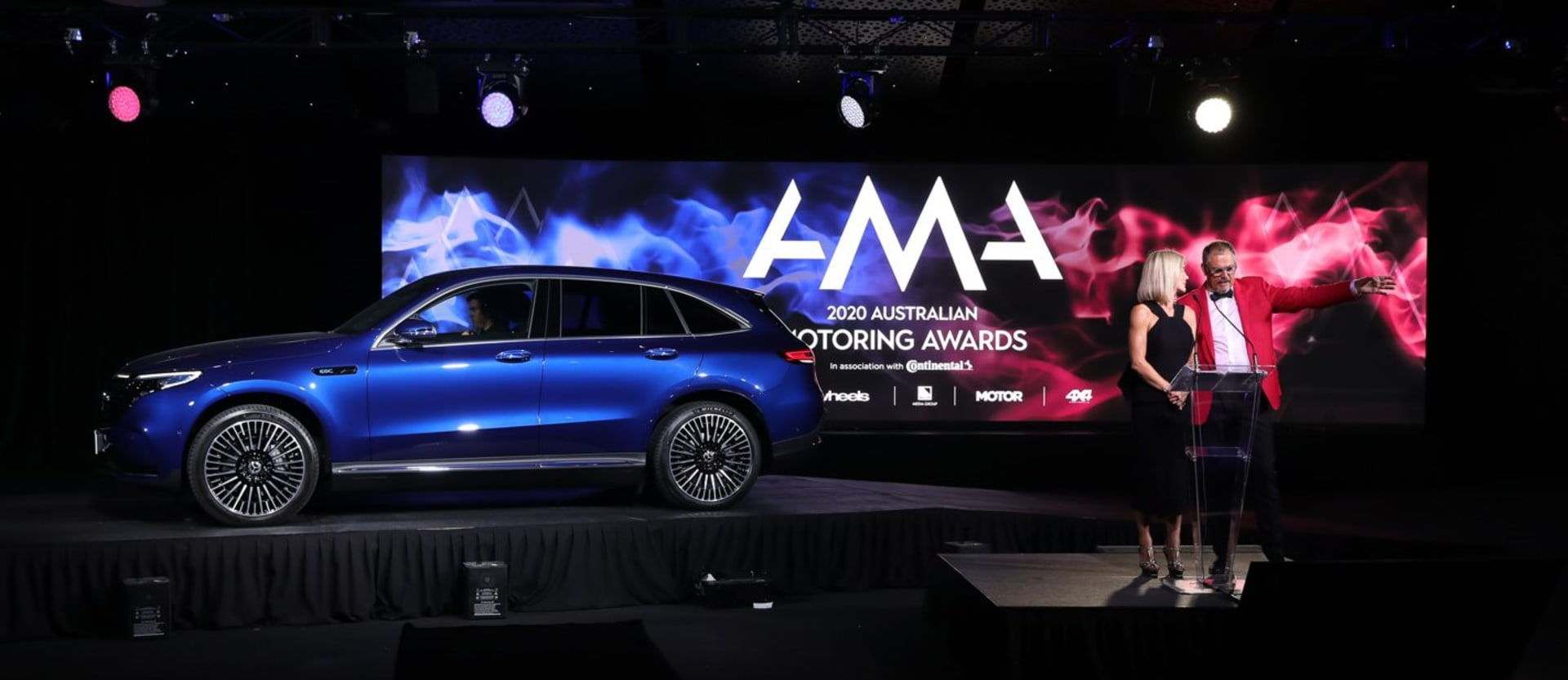 Autralian Motoring Awards 2020